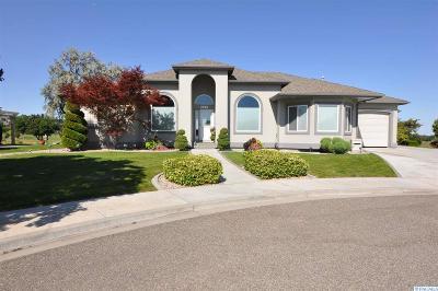 Canyon Lakes Villas, Canyon Lk, Canyon Lk 20, Canyon Lk1, Canyon Lk2, Canyon Lk9 Single Family Home For Sale: 3608 S Green St