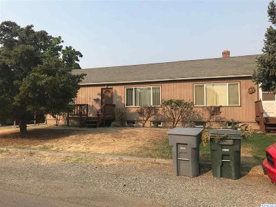 Richland WA Multi Family Home For Sale: $297,900