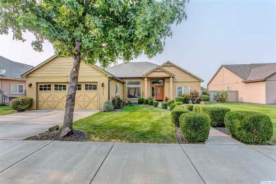 Creekstone Single Family Home For Sale: 5600 W 16th Ave