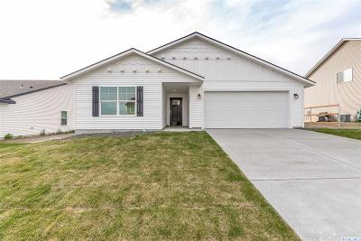 Franklin County Single Family Home For Sale: 5005 Perga Drive
