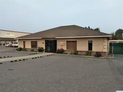 Richland Commercial For Sale: 1128 Columbia Park Trail
