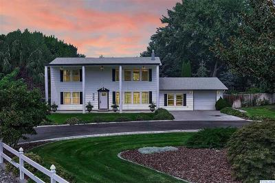 Kennewick Single Family Home For Sale: 5102 W 12th Avenue