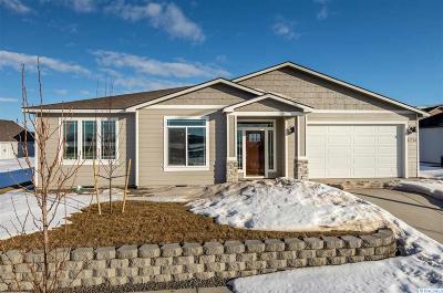 Richland Single Family Home For Sale: 4774 McEwan Dr