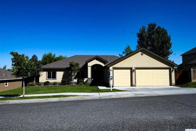 Richland WA Single Family Home For Sale: $339,900