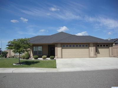 Franklin County Single Family Home For Sale: 3422 Serena Ln