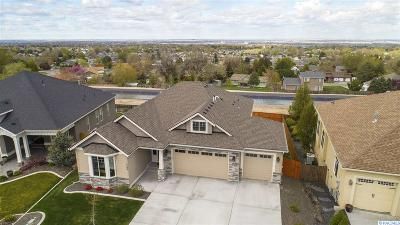 Kennewick Single Family Home For Sale: 1800 W 51st Ave