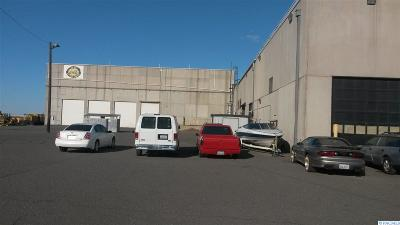 West Richland Commercial For Sale: 2579 Stevens Dr West Richland #Depen