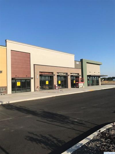 Pasco Commercial For Sale: 5710 Road 68 #104