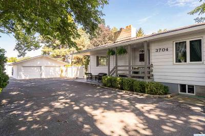 Kennewick Single Family Home For Sale: 3704 W 10th Ave