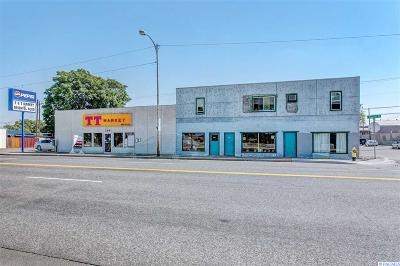Kennewick Commercial For Sale: 202 E Columbia Drive