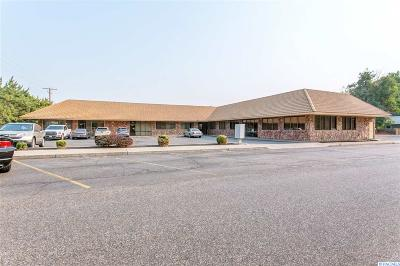 Kennewick Commercial For Sale: 100 N Fruitland St - Condo #1 #1