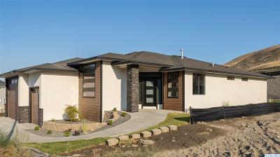 Richland Single Family Home For Sale: 4849 Tillamook Dr