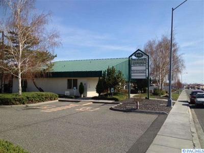 Richland Commercial For Sale: 948 Stevens Drive Suite C
