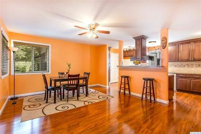 Richland Single Family Home For Sale: 2075 Hoxie Ave