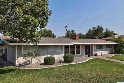 Kennewick Single Family Home For Sale: 928 W 25th Ave