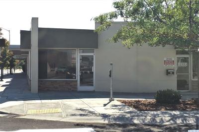 Richland Commercial For Sale: 677 George Washington Way