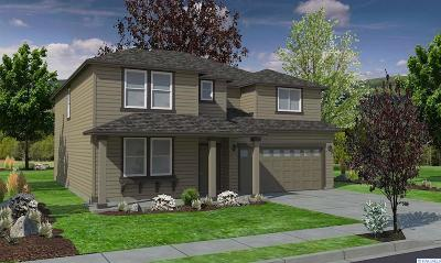 Kennewick Single Family Home For Sale: 5090 W 28th Ave.