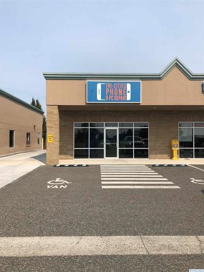 Pasco Commercial For Sale: 6311 Burden Blvd - Ste A #A