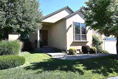 Richland Single Family Home For Sale: 2569 Tilden Ct