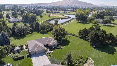 West Richland Single Family Home For Sale: 3323 Cattail Ct