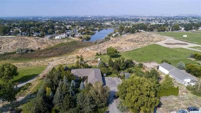 Kennewick Single Family Home For Sale: 29606 S 1877 Pr SE