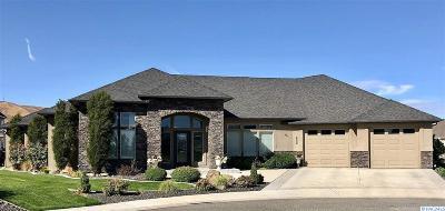 Richland Single Family Home For Sale: 435 Sundance Dr