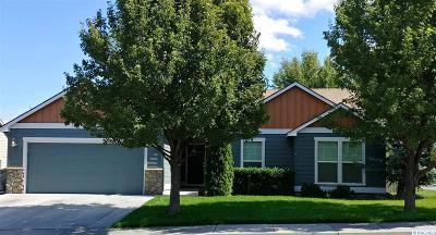 Creekstone Single Family Home For Sale: 1311 S Jefferson Pl.