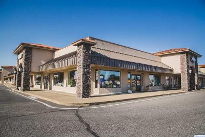Kennewick Commercial For Sale: 5125 W Clearwater Ave