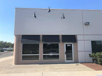 Richland Commercial For Sale: 303 Wellsian Way