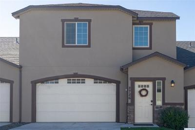 Kennewick Condo/Townhouse For Sale: 2726 W 30th Place