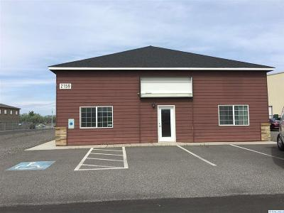 Richland Commercial For Sale: 2159 Henderson Loop