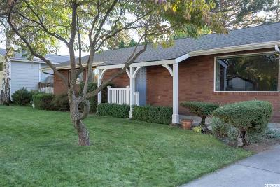 Richland Single Family Home For Sale: 1941 Pine St