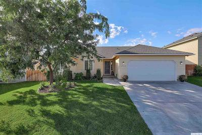 Kennewick Single Family Home For Sale: 1711 W 31st Ave