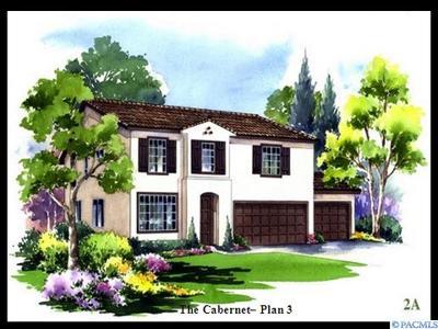 Kennewick Single Family Home For Sale: 601 S Huntington Pl