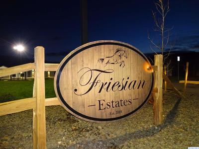 West Richland Condo/Townhouse For Sale: 2705 Friesian Loop