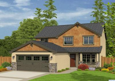 Pasco Single Family Home For Sale: 6406 Sockeye Ln