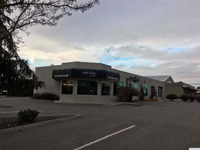 Richland Commercial For Sale: 1001 Wright