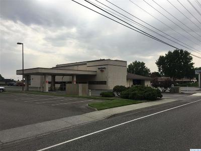 Kennewick Commercial For Sale: 3420 W Kennewick Ave #200