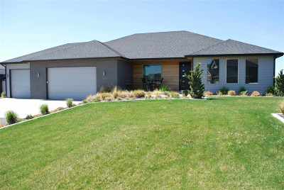 Kennewick Single Family Home For Sale: 3502 Levi Ct