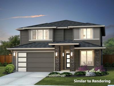 Richland Single Family Home For Sale: 2232 Sevilla Ct