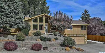 Richland WA Single Family Home For Sale: $324,900