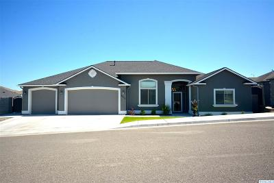 Kennewick Single Family Home For Sale: 6034 W 38th Ave.