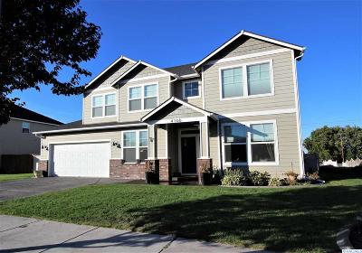 Kennewick Single Family Home For Sale: 4100 W 20th Ave