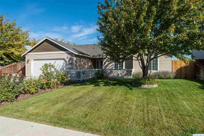 Kennewick Single Family Home For Sale: 1700 W 33rd Ave