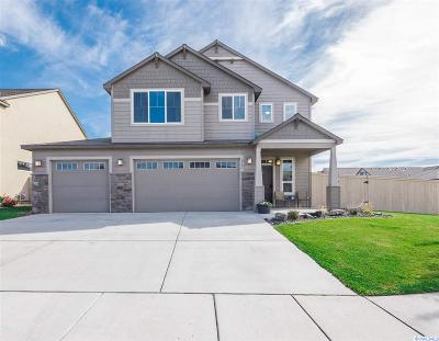 Richland WA Single Family Home For Sale: $374,900