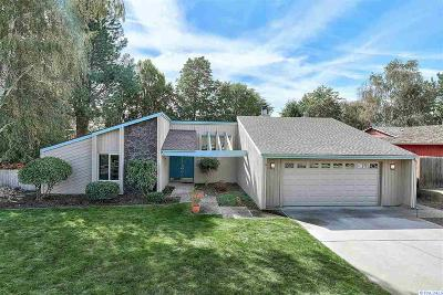 Richland WA Single Family Home For Sale: $339,000