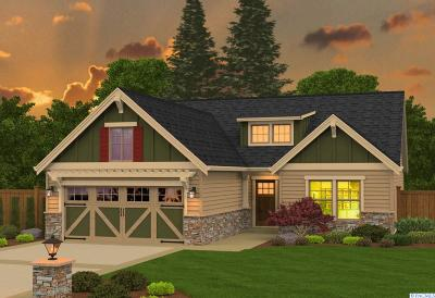 Pasco Single Family Home For Sale: 6614 Sockeye Ln