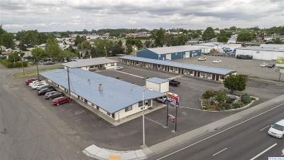 Pasco Commercial For Sale: 1232 S 10th