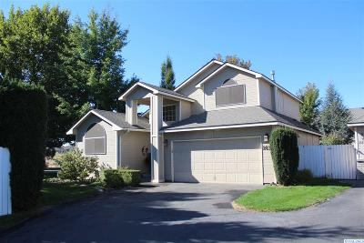 Richland WA Single Family Home For Sale: $224,900