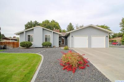 Richland WA Single Family Home For Sale: $332,500